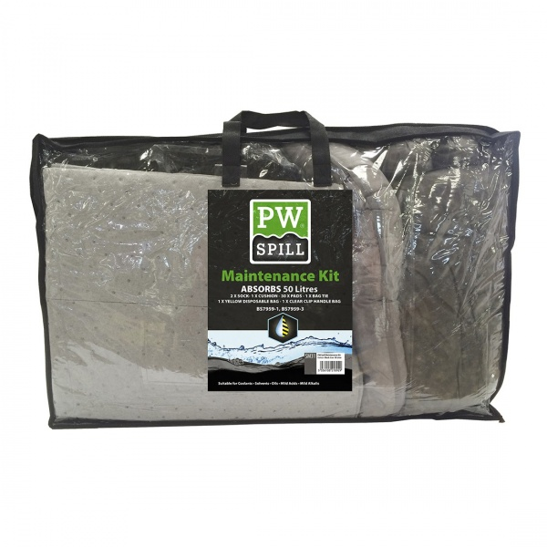 Portwest SM31 50 Litre Maintenance Kit