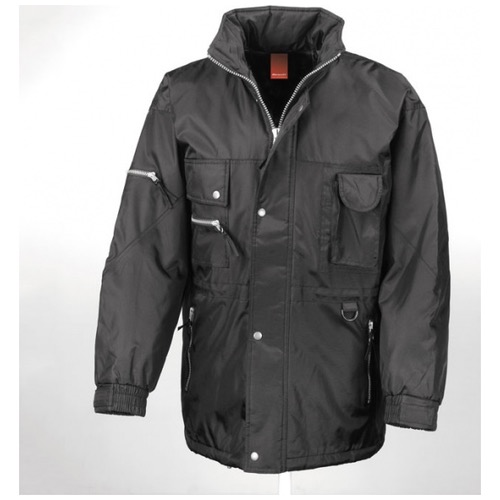 Result Clothing R025X Hi-Active Jacket 200GSM