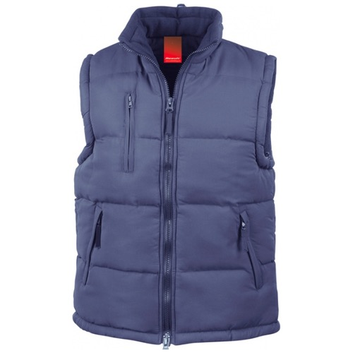 Result Clothing R088X Ultra Padded Bodywarmer