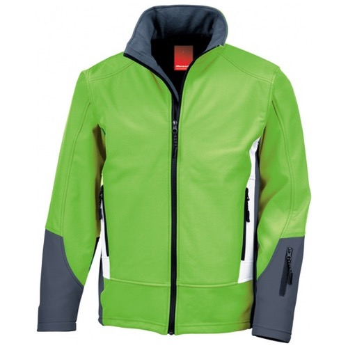 Result Blade Soft Shell Jacket R119X