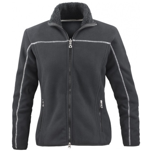 Result Clothing Womens Huggy Micro Fleece Jacket R198F