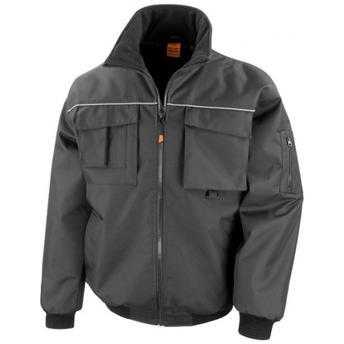 Result Work-Guard R300X Sabre Pilot Jacket