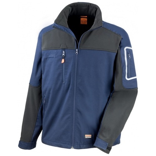 Result Work-Guard R302X Sabre Stretch Jacket