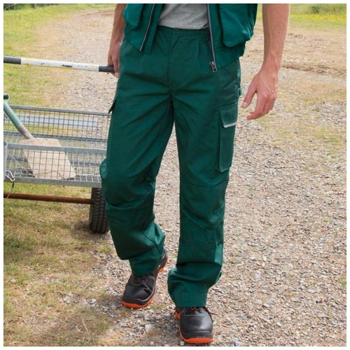 Result Work-Guard R308X Action Trousers