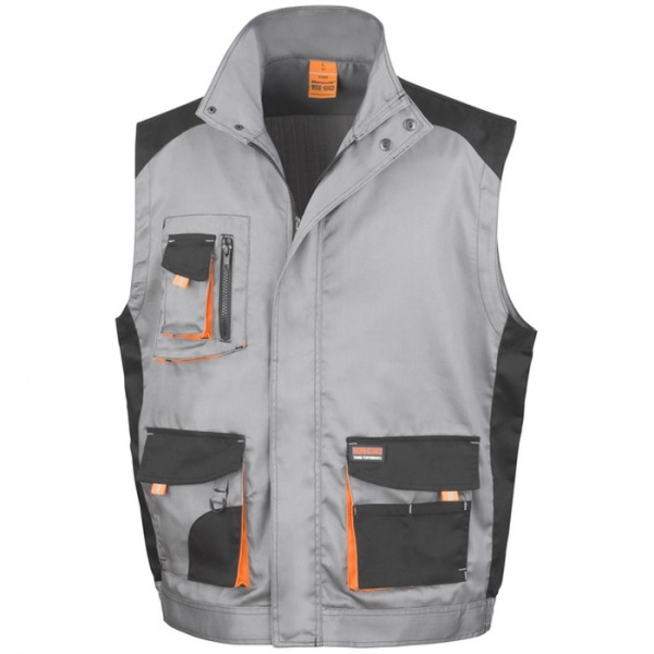 Result Work-Guard R317X Lite Gilet