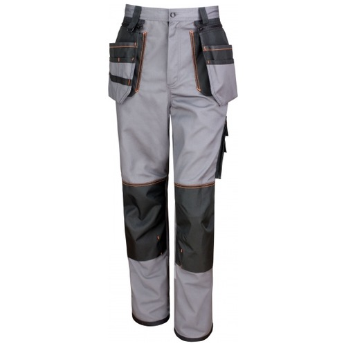 Result Work-Guard R324X X-Over Holster Trouser With Cordura