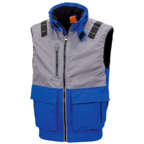 Result Work-Guard R335X X-Over Gilet