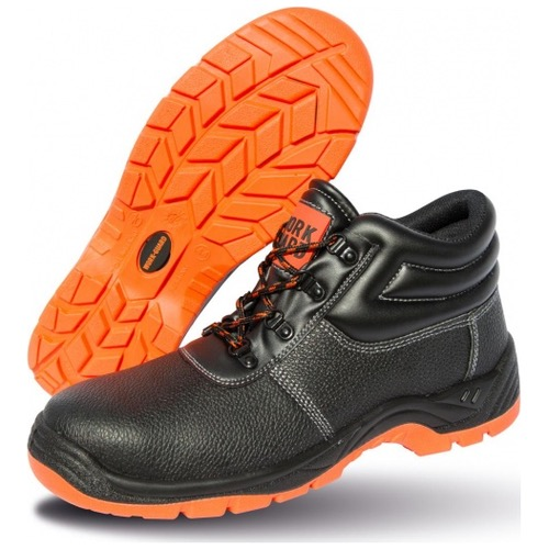 Result Work-Guard R340X Defence Safety Boot