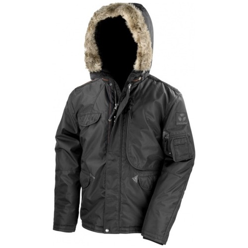 Result Work-Guard R073X Ultimate Storm Cyclone Jacket