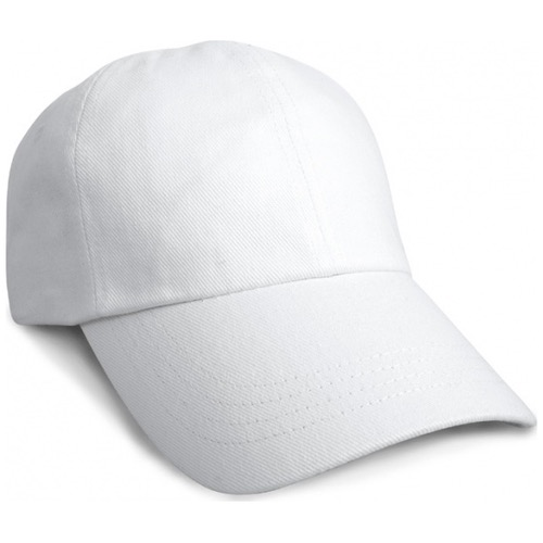 RESULT RC010X Heavy Cotton Drill Pro-Style Cap