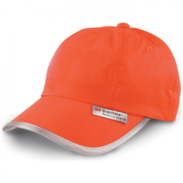 Result Work-Guard RC035X High-Viz Cap