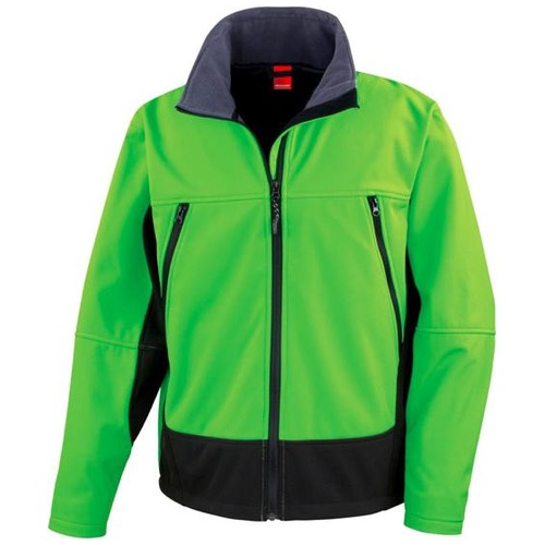 Result Clothing Activity Softshell Jacket R120X