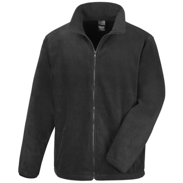 Result Clothing R220M Fashion Fit Outdoor Fleece 100% Polyester 280gsm