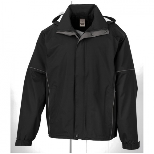 Result Clothing R111M Urban Fell Lightweight Technical Jacket