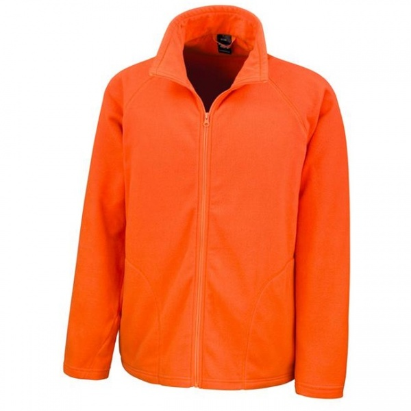 Result Clothing Micron Fleece Jacket R114X