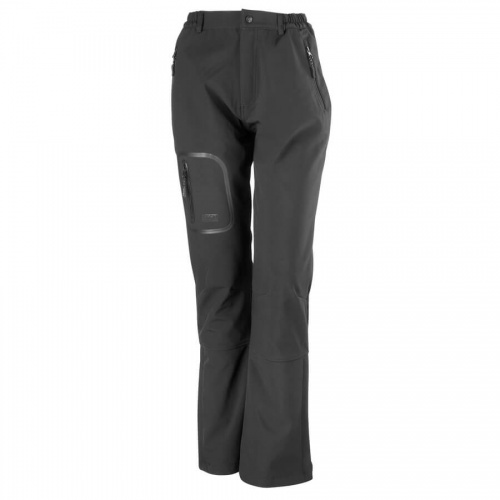 Result Work-Guard R132F Tech Performance Soft Shell Trousers Ladies