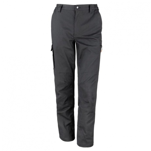 Result Work-Guard R303X Stretch Trousers