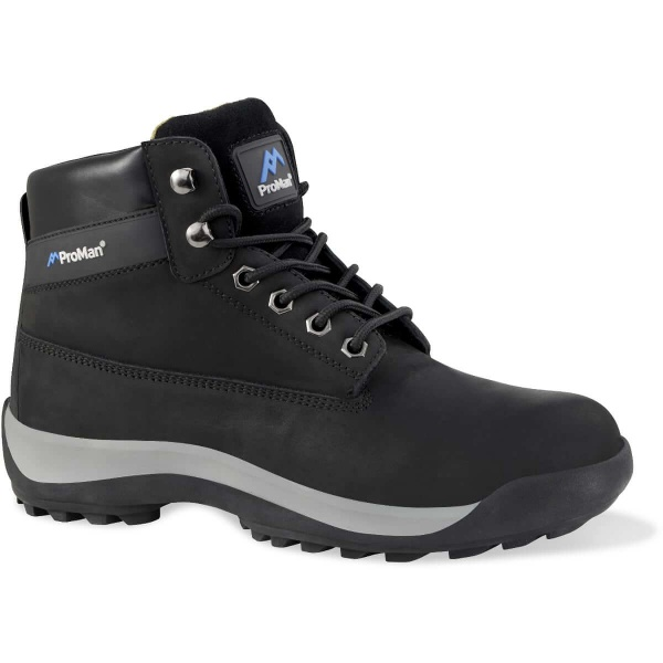 Rock Fall PM36 Jupiter Safety Boot