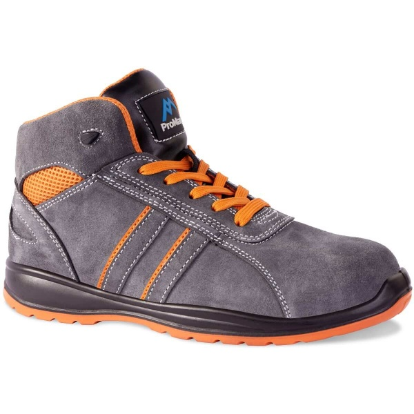 Rock Fall PM4060 Portland S1P SRC Safety Shoes