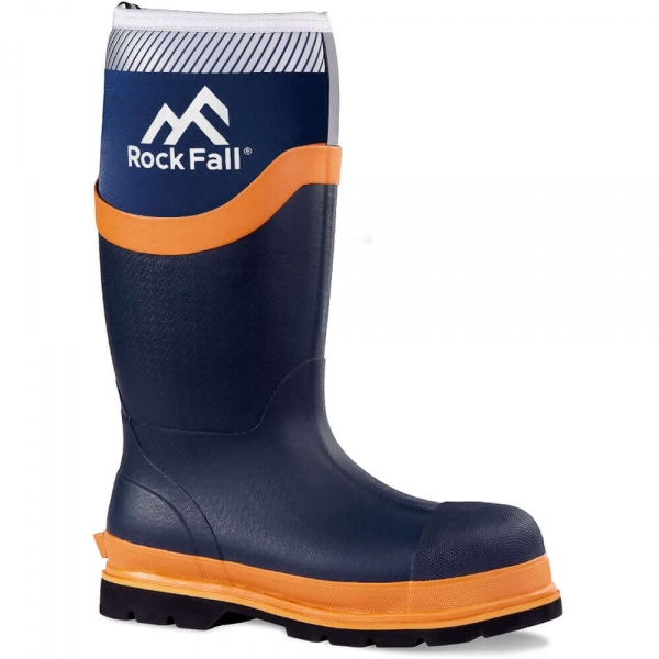 Rock Fall RF290 Silt Non Metallic Safety Boot