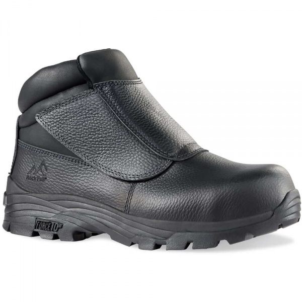 Rock Fall RF5000 Spark Non Metallic Safety Boot