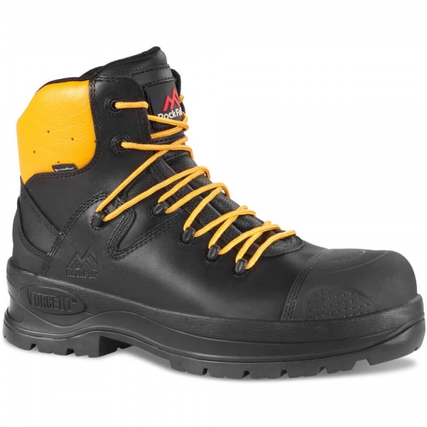 Rock Fall RF900 Power Non Metallic Electrical Hazard Safety Boot