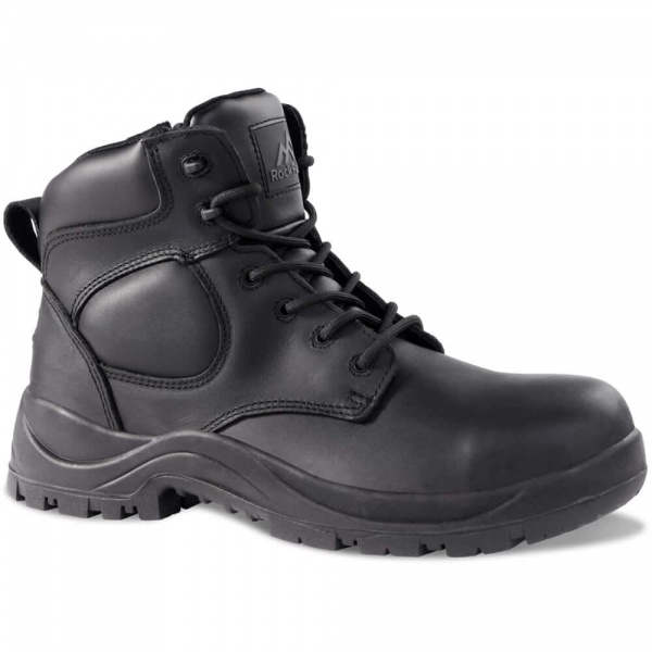 Rock Fall RF222 Jet Non Metallic Safety Boot