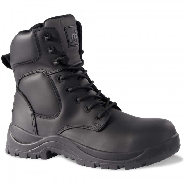 Rock Fall RF333 Melanite Non Metallic Safety Boot