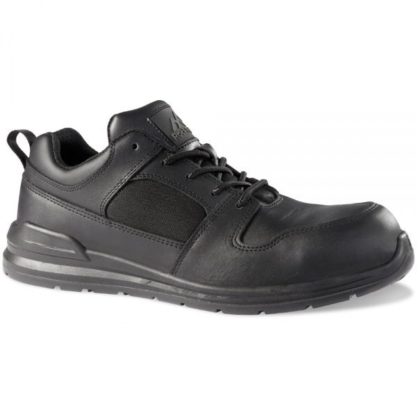 Rock Fall RF660 Chromite Non Metallic S3 SRC Safety Shoes