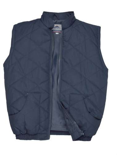 Portwest S412 Glasgow Bodywarmer