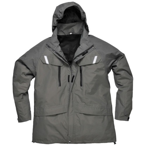 Portwest S537 Orkney Shell Breathable Jacket