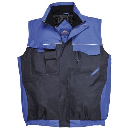 Portwest S560 RS Two-Tone Bodywarmer