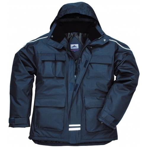 Portwest S563 Multi-Pocket Parka