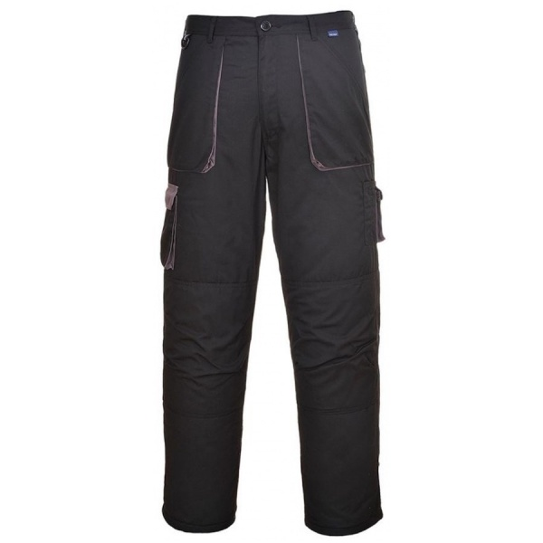 Portwest TX16 Texo Contrast Trouser - Lined
