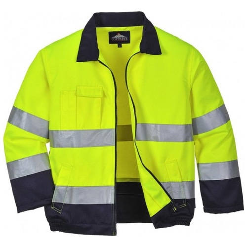 Portwest TX70 Texo Madrid Hi Vis Jacket