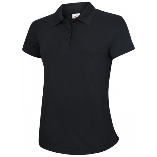 Uneek UC128 Ladies Super Cool Workwear Polo Shirt 200gsm