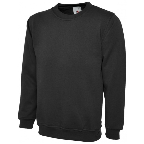 Uneek UC205 Olympic Sweatshirt 260gsm