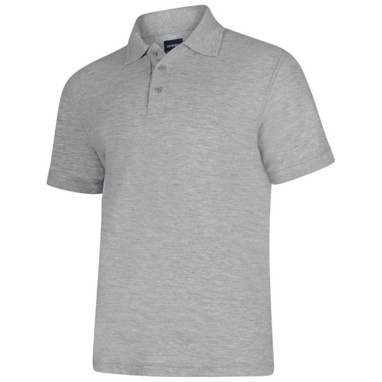 Uneek Unisex Polo Shirt XS-8XL Active UC108 14 Colours Work Wear Causal Top