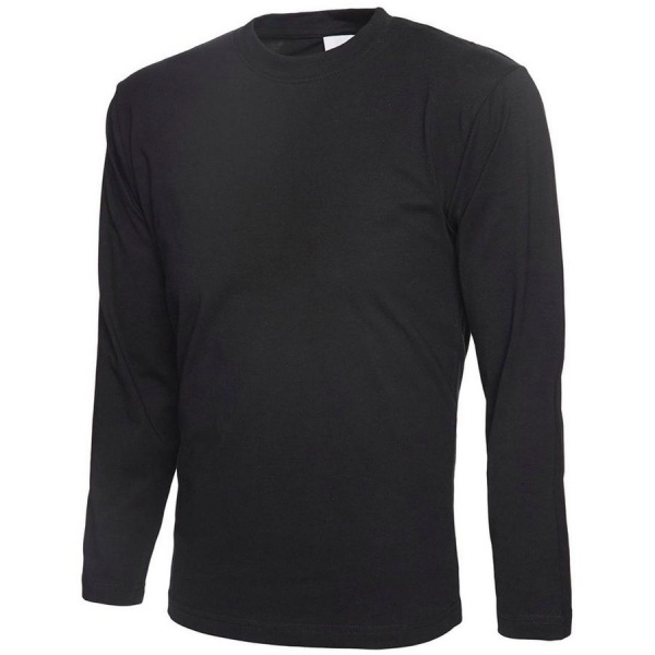Uneek UC314 Long Sleeve T Shirt
