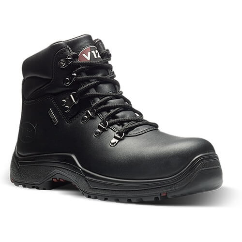 V12 Footwear V1215.01 Thunder IGS Black Waterproof Hiker Safety Boot