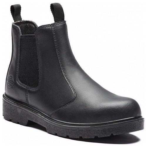 Dickies FA23345 Dealer Safety Boot
