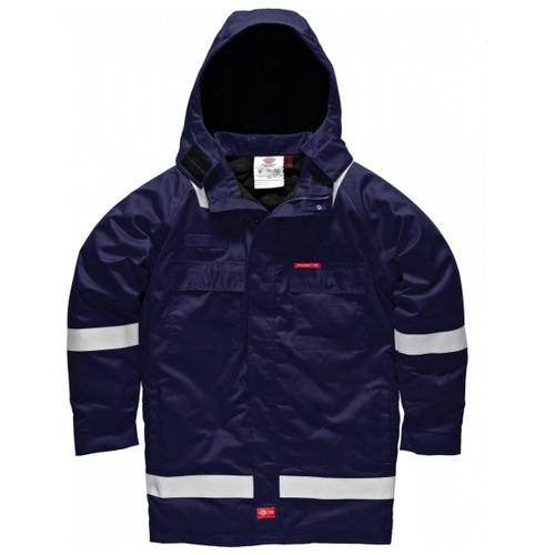 Dickies FR6202 Modacrylic Parka Jacket