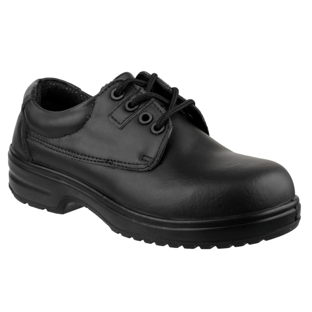 Amblers Safety FS121C S1-P Womens Safety Shoes | BK Safetywear
