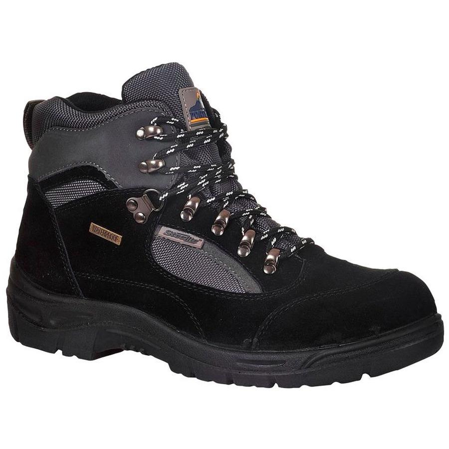Portwest FW66 Steelite™ All Weather Hiker Boots S3 WR