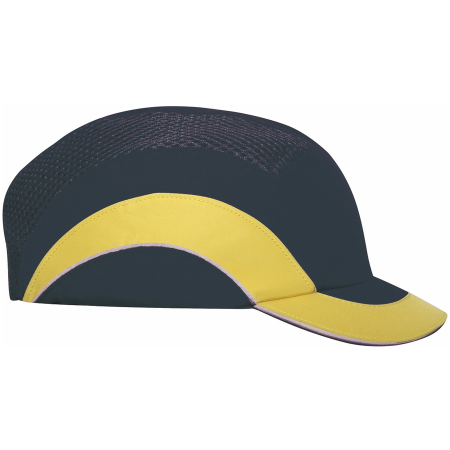 da8ade627361d8 JSP Hardcap A1+ 5cm Short Peak | BK Safetywear