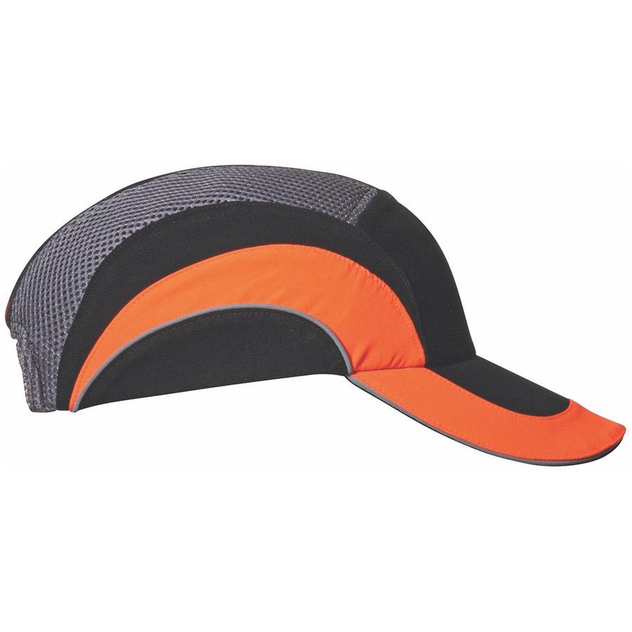 8174e4fd676004 JSP Hardcap A1+ 7cm Long Peak | BK Safetywear