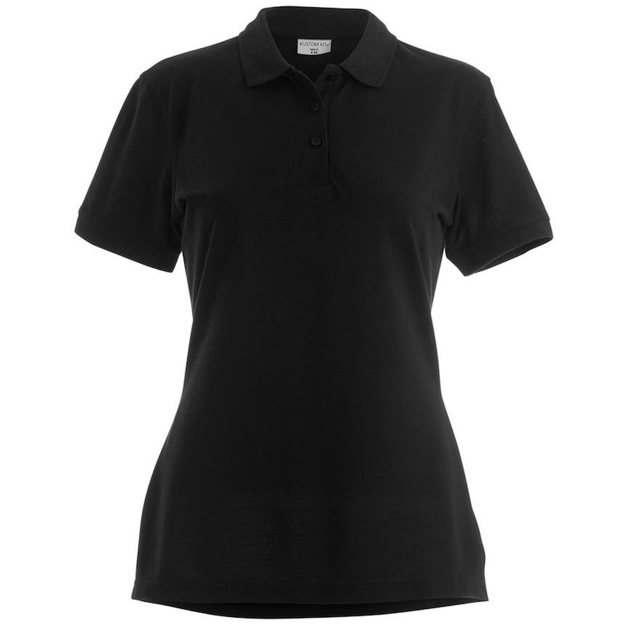 Kustom Kit KK213 Women's Slim Fit Klassic Polo