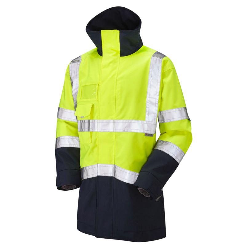Arbeitskleidung & -schutz Blouson Nevada Navy Royalblau Agrar, Forst & Kommune