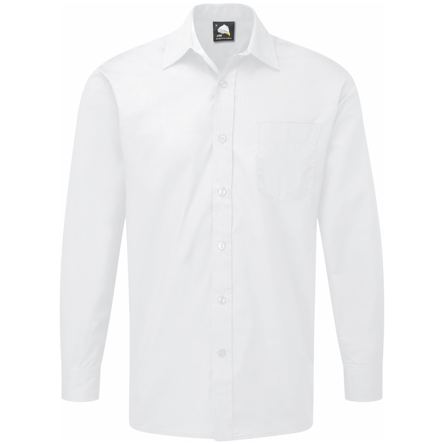 ORN Clothing The Essential 5410 Long Sleeve Shirt 105gsm