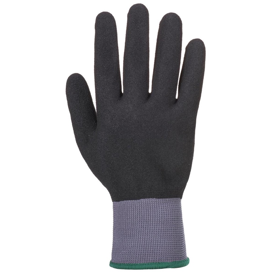 Portwest A350 Safety Workwear Hand Protection Full Finger Dermiflex Glove